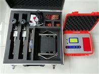 slb027三级承装(修、试)双枪电缆刺扎器