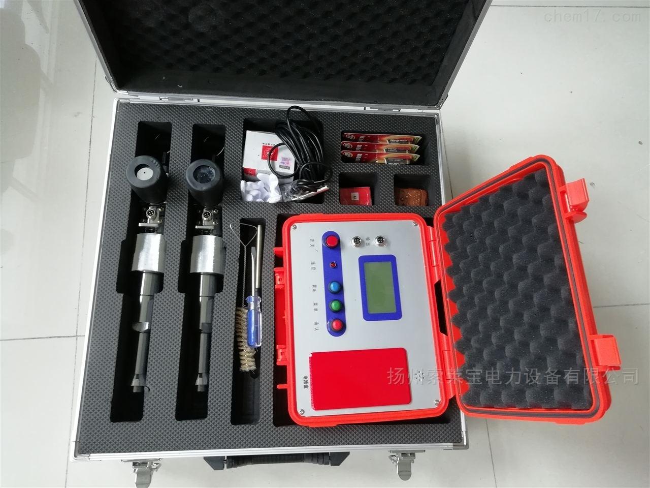 电缆刺扎器装置三级承装承修承试