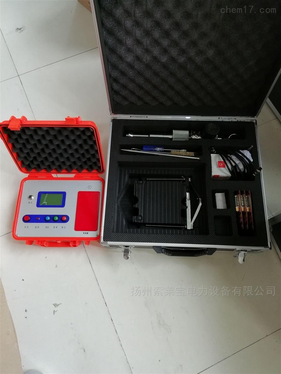 二级承试便捷式电缆刺扎器