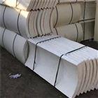 聚氨酯瓦壳材料不吸水管道保温常用材料