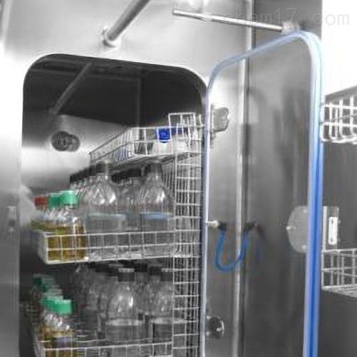 TELSTAR Lyogistics系列冷冻干燥器装卸系统