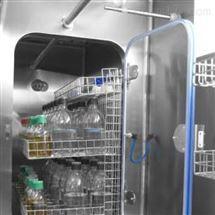 LyogisticsTELSTAR Lyogistics系列冷冻干燥器装卸系统