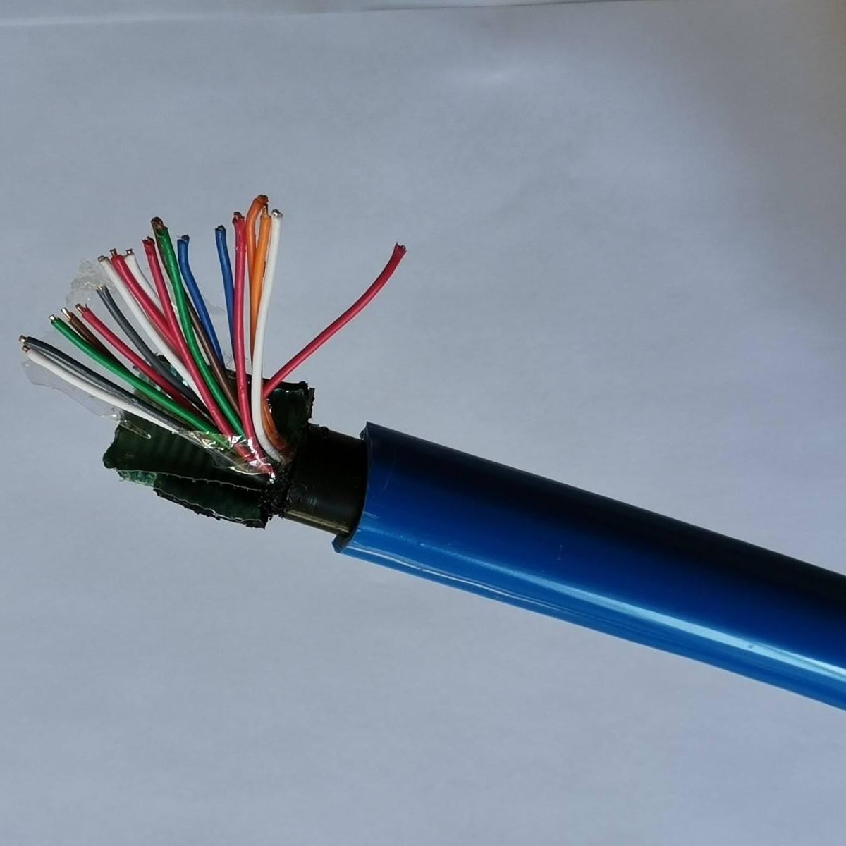 KFFP22高温电缆KFF电缆