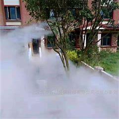 生态景观造雾喷雾加湿系统