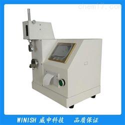 PFD-01全自动纸张耐折度试验仪