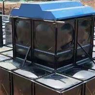 通化地埋式水箱 地埋箱泵一体化