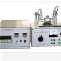 egs织物感应式静电测试仪总代理