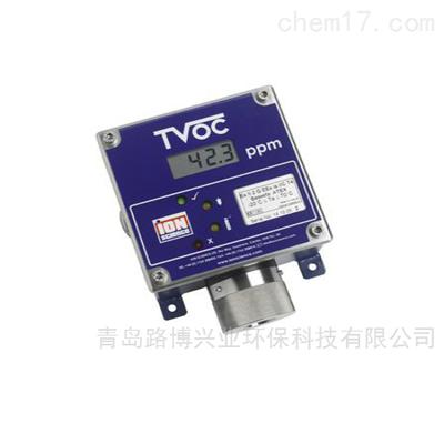 在线气体监测仪T-VOC