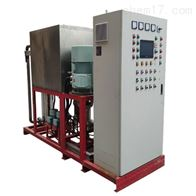 QXWL固定式高压细水雾泵厂家