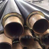 滨州直埋式预制保温管生产厂家