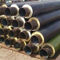 高密度聚乙烯保温管生产厂家