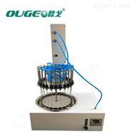 电动圆形氮吹仪