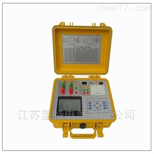 电容电感测试仪-三级承试设备清单