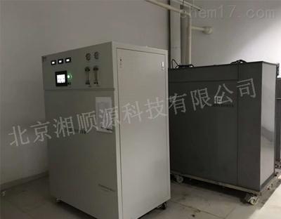 实验室无机类废水处理设备