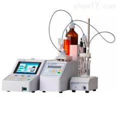 三菱化学自动电位滴定仪