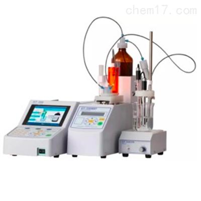 三菱化學自動電位滴定儀GT-200