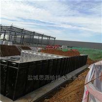 定制地埋式一体化消防水箱的重要性