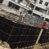津南地埋式消防水箱供应诚信服务