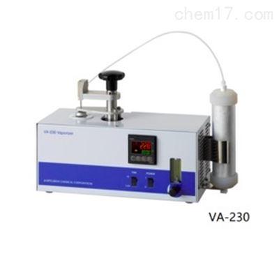 VA-230三菱化學固體樣品水分氣化裝置(西林瓶型)