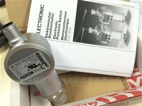 HYDAC压力传感器EDS 1791-N-400-000