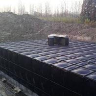 巫溪地埋式消防水箱厂家批发