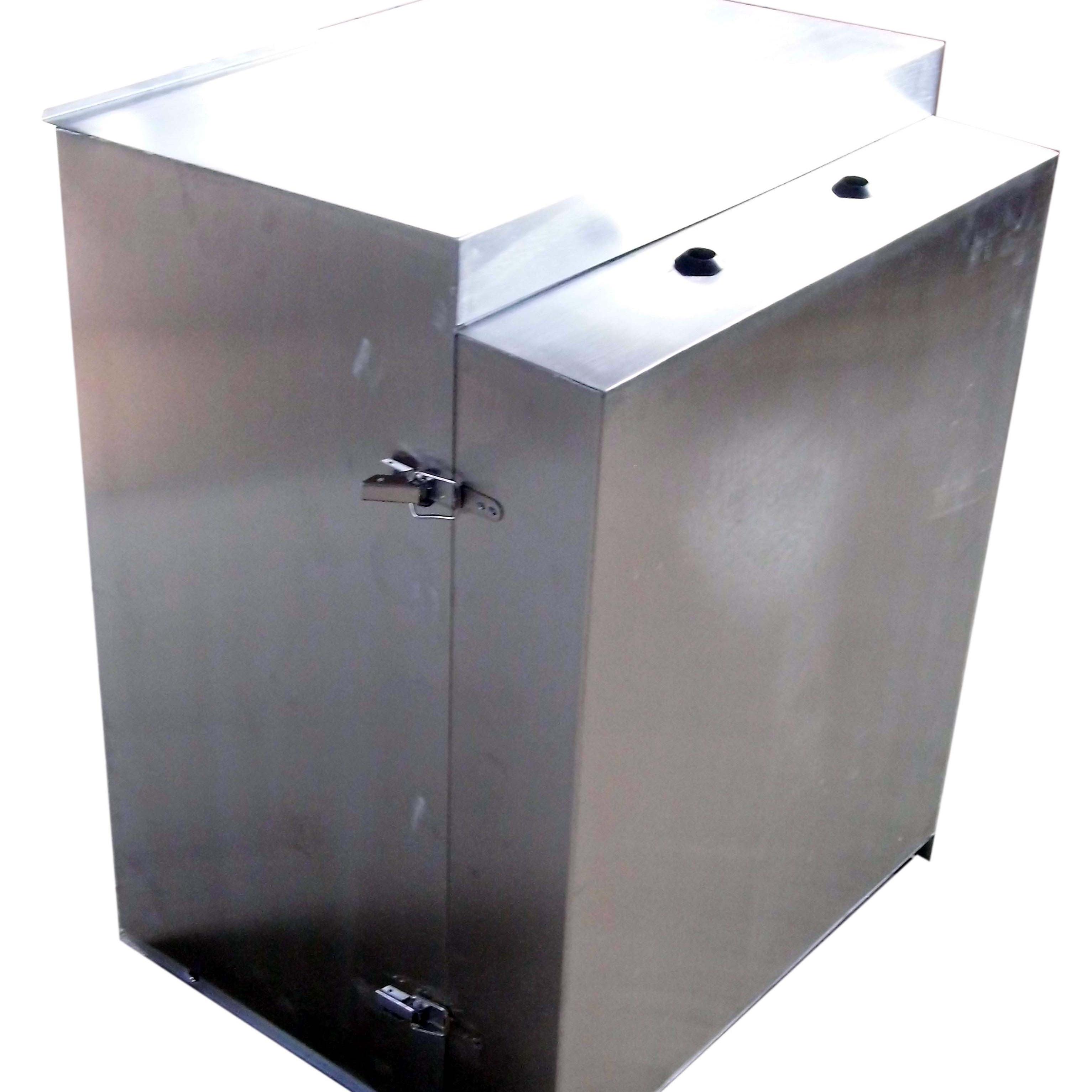 304不锈钢仪表保温箱YXH尺寸规格