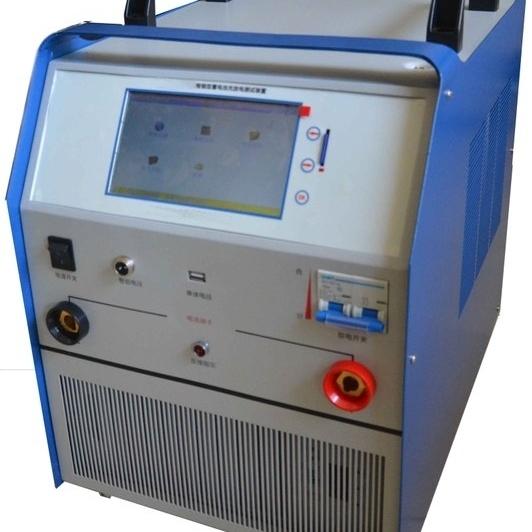 便携式蓄电池内阻测试仪设备