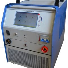 蓄电池充放电测试仪容量放电仪