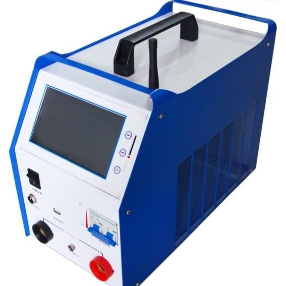 生产智能蓄电池放电测试仪