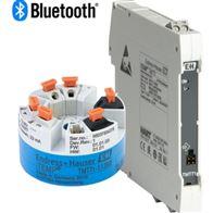 TMT71德国E+H温度变送器