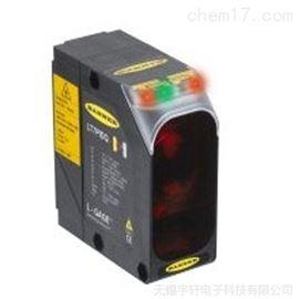 LG10系列美国邦纳BANNER激光传感器