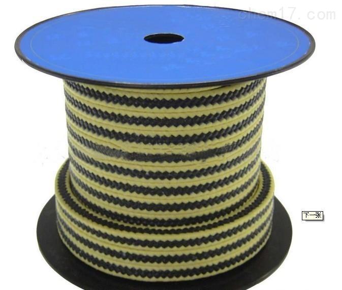 芳纶四角碳素混编盘根价格,耐磨芳纶盘根厂家