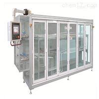 PZ-DLTCT冷热水循环材料试验机