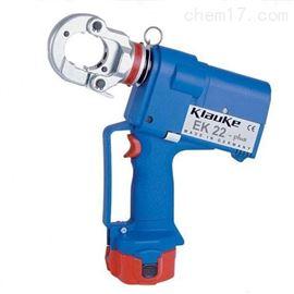 EK22德国klauke充电式压接工具EK22质保一年