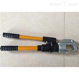 EP-365日本泉精器EP-365手动式压接钳IZUMI电缆钳