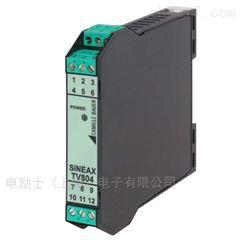 电流信号转换器_隔离放大器SINEAX TV804 DC
