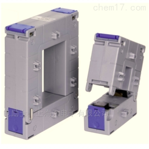导轨式电流变送器_电压互感器SIRAX CT系列