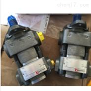 bucher外啮合齿轮泵技术参考