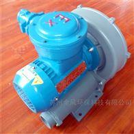 FX4kw防爆旋涡气泵-防爆高压风机