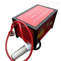 多功能通道喷雾消毒装置