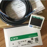 WXU喜开理CKD流量传感器