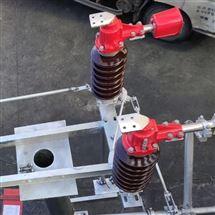 35kv隔离刀闸成都电站耐污型高压隔离开关GW4-40.5厂家