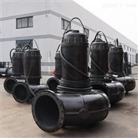 100-600WQ德能潜水排污泵存在什么优势
