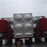 凉山州地埋式消防水箱