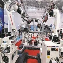 全系列上海KAWASAKI 川崎 机器人伺服驱动维修
