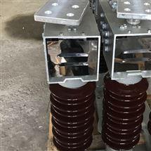 厂家定做柱上35KV旋转式单接地高压隔离开关