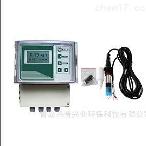 HJTU-5208壁挂式多参数水质检测仪