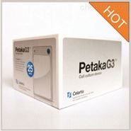 Petaka G3 HOT cell culture bioreactors