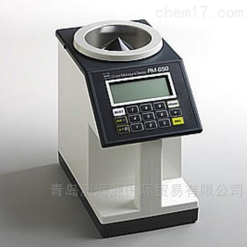 日本KETT谷物水分计PM-650