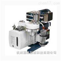 旋片隔膜杂交泵